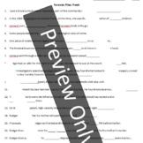 Forensic Files Fresh Heir Video Worksheet