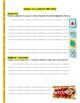 Forensic Files : Hair Line (video worksheet)