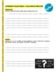 Forensic Files : If I Were You (science video worksheet)