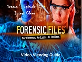 Forensic Files:  Insect Clues - S01E10