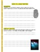 Forensic Files : Material Witness (video worksheet)