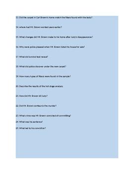 Exposure Worksheets & Teaching Resources | Teachers Pay Teachers