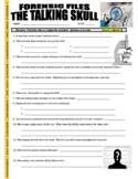 Forensic Files : The Talking Skull (video worksheet)