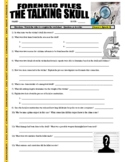 Forensic Files : The Talking Skull (video worksheet)