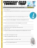 Forensic Files : Tourist Trap (video worksheet)