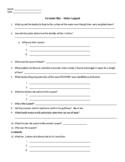 Forensic Files - Water Logged (Tracking Sheet)