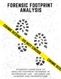Forensic Footprint Analysis - PDF VERSION