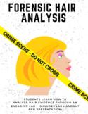 Forensic Hair Analysis - PDF VERSION