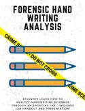 Forensic Handwriting Analysis - PDF VERSION