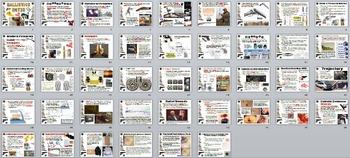 Forensic Science Ballistics PowerPoint Presentation