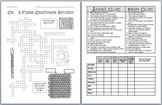 Forensic Science: Fiber Evidence Review Worksheet