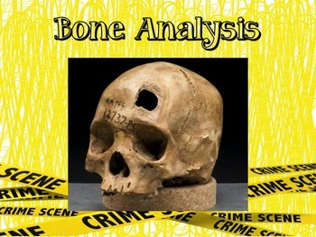 Forensic Science Hands-On Unit