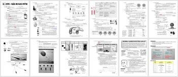 Forensic Science Lecture Notes Bundle