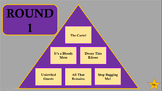 Forensic Science Pyramid Review 2  Bundle