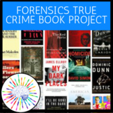 Forensic Science Semester Project: True Crime Book Presentation
