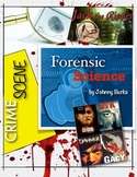 The Complete Guide to Forensic Science by Johnny Burks