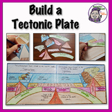Middle School Earth Science: Build a Tectonic Plate Intera