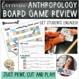 Forensics | Anthropology Board Game Review