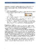 Forensics Anthropology Lab Unit 14.3: Human Bone Structure