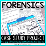 Forensics Case Study Project: Making a Murderer (Steven Avery)