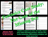 Forensics Case Study - The Case of the Missing Boy