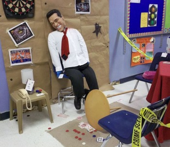 Forensics Course Crime Scene Analysis