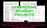 Forensics: Cybercrime Student Projects