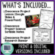 Forensics: Innocence Project Research Activity