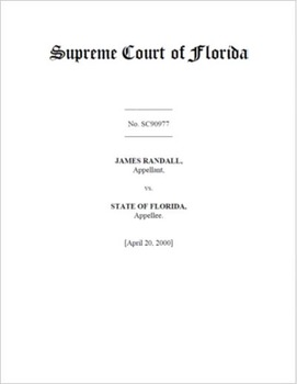 Forensics Real Court Case Analysis