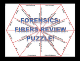 Forensics Review Puzzle - Fibers