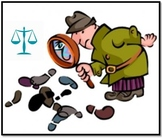 Forensics Unit 1 Bundle: Introduction to Forensics & the Law (7 Products!)