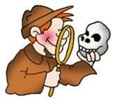 Forensics Unit 14 Resource Bundle:  Human Remains (Forensic Anthropology)