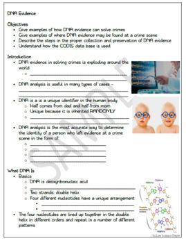 Forensic Unit#2 NO PREP! DNA, Psychology, Serial Killers, Hair & Fiber Evidence