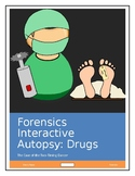 Forensics Virtual Autopsy 2: Drugs (The Case of the Two-Ti