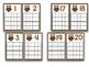 Forest Animal Ten Frame Cards!