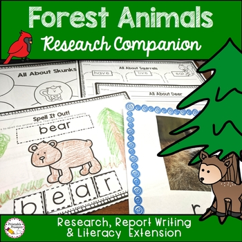 Forest Animals