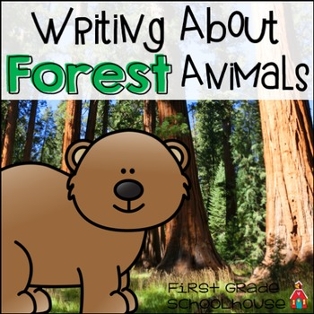 Writing About Forest Animals