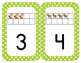 Forest Animals Number Signs