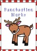 Forest Animals - Punctuation Posters