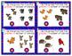 Kindergarten Go Math! Chapter 2 Comparing 0-5 Forest Critter Comparisons