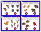 Kindergarten Go Math! Chapter 2 Comparing 0-5 Forest Critt