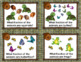 FOREST ANIMALS: Forest Activity, Fractions, Fractions Activity, Task Cards