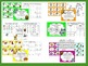 Forest Friends Math & Literacy A (Kinder CCSS) 15 centers