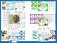 Forest Friends Math & Literacy B (K-1st Grade CCSS) 15 centers