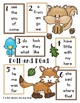 Forest Friends Roll and Read for Reading Street Kindergarten Review (2007)