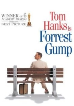 Forest Gump Video Study Guide