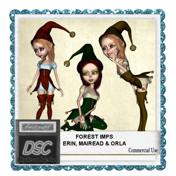Forest Imps
