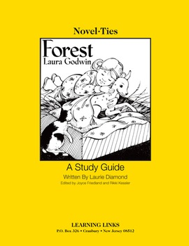 Forest - Novel-Ties Study Guide