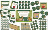 Forest Theme Classroom