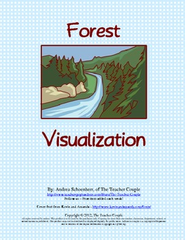 Forest Visualization for Creative Writing
